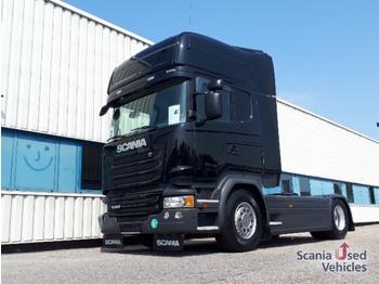 Scania R 450 LA4X2MNA E6 Topline SCR only Schaltgetriebe - ciągnik siodłowy