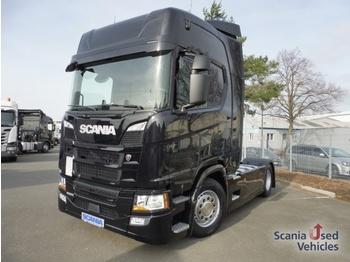 Scania R 500 A4X2NA - ciągnik siodłowy