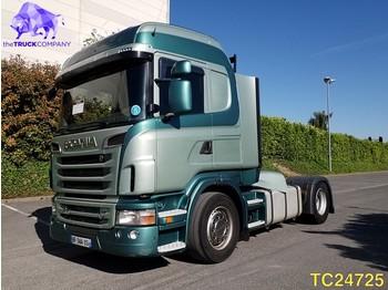 Ciągnik siodłowy Scania R 500 Euro 5 RETARDER