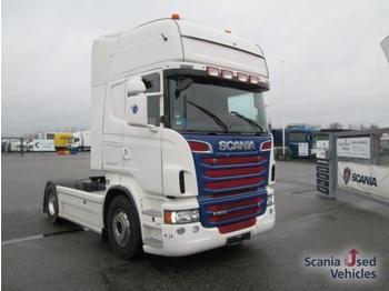 Ciągnik siodłowy Scania R 500 LA 4X2 MNA
