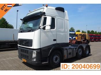 Volvo FH13.420 Globetrotter - 6x2 - ADR - ciągnik siodłowy