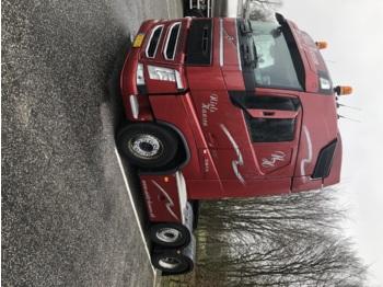 Ciągnik siodłowy Volvo FH460
