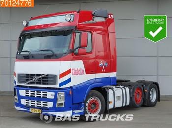 Volvo FH 480 6X2 NL-Truck Liftachse 2x Tanks Euro 5 - ciągnik siodłowy
