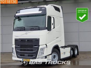 Volvo FH 500 6X2 VEB+ Mid-lift 2xTanks Euro 6 - ciągnik siodłowy