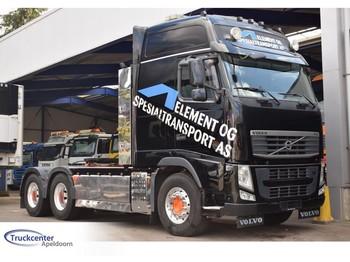 Leasing Volvo FH 540 XXL, 6x4, Retarder, Truckcenter Apeldoorn - ciągnik siodłowy