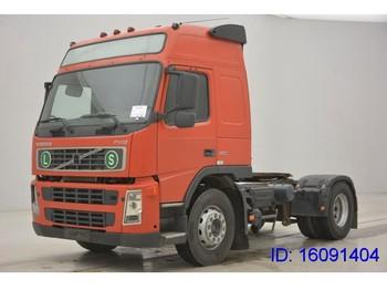 Ciągnik siodłowy Volvo FM12.420 Globetrotter