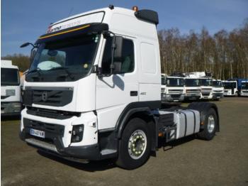 Volvo FMX 460 4x2 Euro 5 + PTO / ADR 12/2020 - ciągnik siodłowy