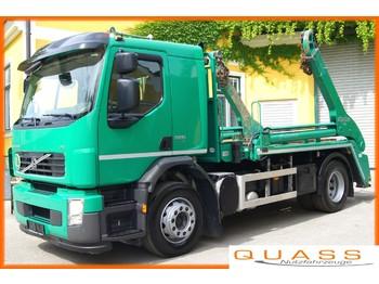 Ciężarówka bramowiec Volvo FE 320 4x2 R/ EURO 5 / GERGEN TAK 20 / Manual