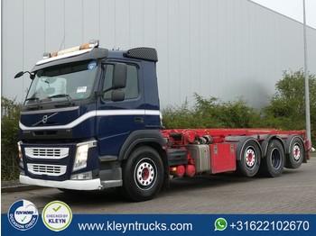 Ciężarówka bramowiec Volvo FM 13.420 8x2 tridem euro 6