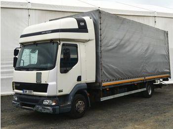 DAF LF 45.220 HR. čelo - ciężarówka burtowa
