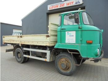 IFA L 60 4X4 180 PK - ciężarówka burtowa
