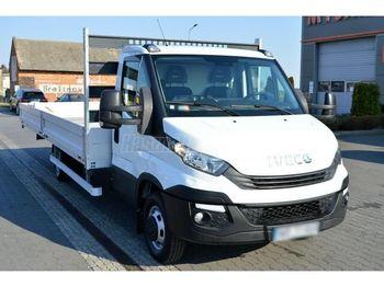 IVECO DAILY 50 C 18 - ciężarówka burtowa