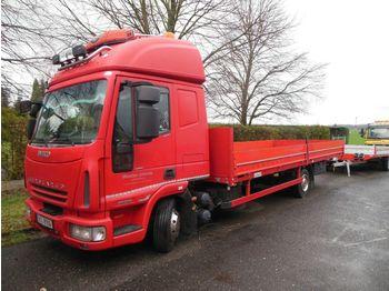 Iveco EuroCargo ML 75E18  - ciężarówka burtowa
