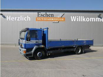 Ciężarówka burtowa MAN 14.220 LLLC 4x2 Pritsche offen