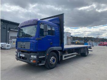 MAN TGM 18.280 - ciężarówka burtowa