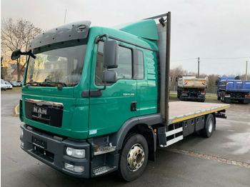 MAN TG-M 15.XXX 15.290  Fg  - ciężarówka burtowa