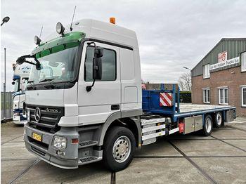 Ciężarówka burtowa Mercedes-Benz ACTROS 2532 6x2 MP3 | EPS | 774 109km