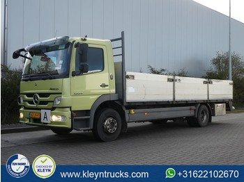 Ciężarówka burtowa Mercedes-Benz ATEGO 1224 euro 5 airco