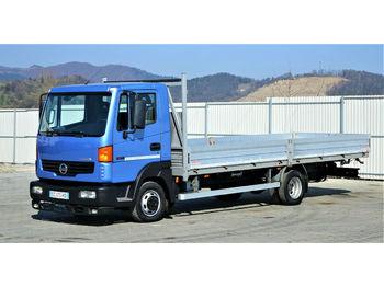 Ciężarówka burtowa Nissan ATLEON 56.15 Pritsche 6,00m* Topzustand!