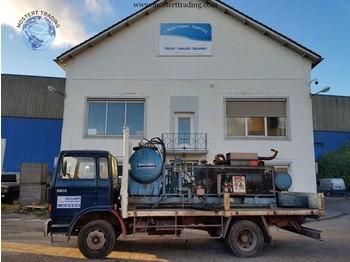 Ciężarówka burtowa Renault 60L/M 750 BAR! S130 / 600BAR Compressor.: zdjęcie 1