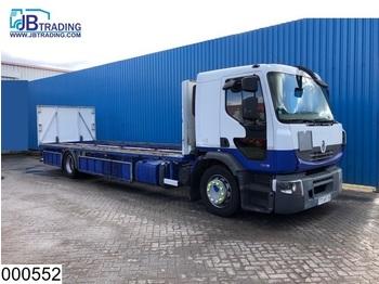 Ciężarówka burtowa Renault Premium 280 Dxi Manual, euro 4