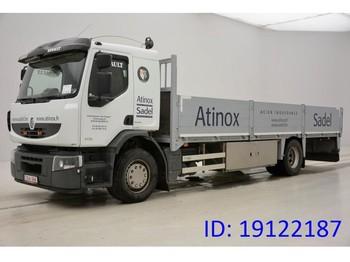 Ciężarówka burtowa Renault Premium 310 DXi