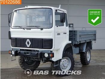 Renault TRM2000 4X4 4x4 - ciężarówka burtowa
