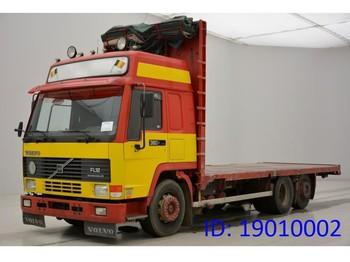 Ciężarówka burtowa Volvo FL12.380 - 6x2