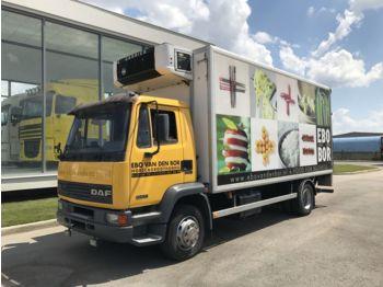 Ciężarówka chłodnia DAF 55.180 ATI EURO2 MANUAL + CARRIER + LBW *TOP*