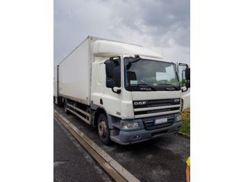 Ciężarówka chłodnia DAF CF75: zdjęcie 1