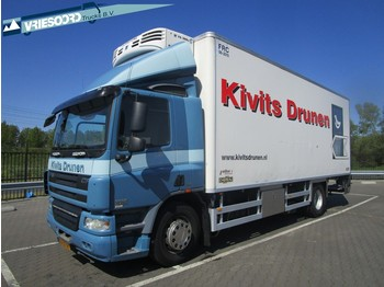 Ciężarówka chłodnia DAF CF75.250