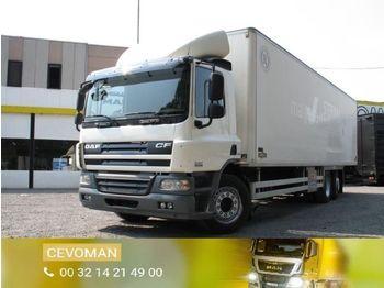 Ciężarówka chłodnia DAF CF75.310 Frigo Chereau: zdjęcie 1