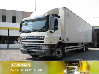 Ciężarówka chłodnia DAF CF75.310 Frigo Chereau