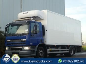 Ciężarówka chłodnia DAF CF 65.220 euro 5 box 6.3m