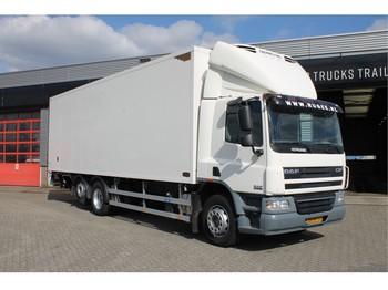 Ciężarówka chłodnia DAF FAR CF75 6x2 Thermo King