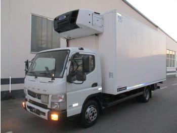 Ciężarówka chłodnia FUSO Canter 7C18 Kühlkoffer LBW Euro6 Carrier