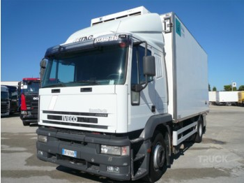 IVECO EUROTECH 190E31 - ciężarówka chłodnia