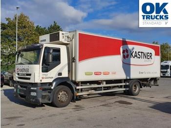 Iveco Stralis - ciężarówka chłodnia
