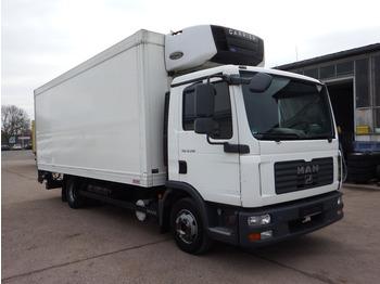 Ciężarówka chłodnia MAN TGL 12.210 4X2 BL KLIMA - CARRIER SUPRA 850