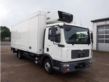 Ciężarówka chłodnia MAN TGL 12.210 4X2 BL KLIMA - CARRIER SUPRA 850 Tren