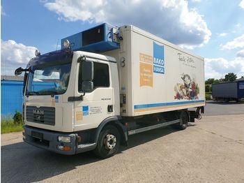 Ciężarówka chłodnia MAN TGL 12.240_Doppelverdampfer