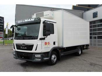MAN TGL 12.250 4x2 BL  - ciężarówka chłodnia