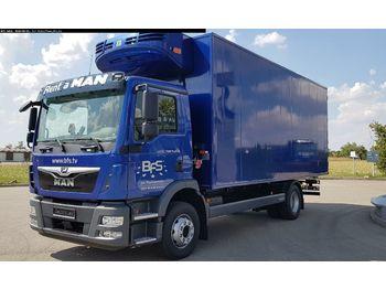 Ciężarówka chłodnia MAN TGM 15.250 4x2 BL Thermo King TS200, Fleischhang