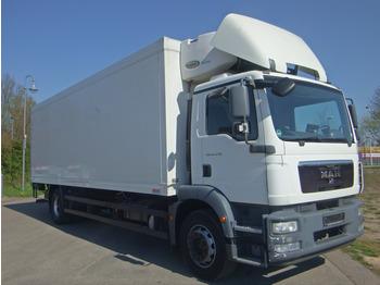 Ciężarówka chłodnia MAN TGM 18.250 4x2 LL CARRIER SUPRA 950 KLIMA LBW Tr