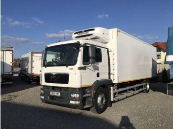 Ciężarówka chłodnia MAN TGM 18.250 TGL TGS TGX: zdjęcie 1