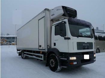 Ciężarówka chłodnia MAN TGM 18.280 - SOON EXPECTED - 4X2 CARRIER SUPRA: zdjęcie 1