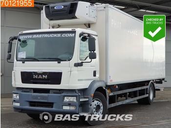 Ciężarówka chłodnia MAN TGM 18.290 4X2 Doppelverdampfer Trennwand Ladebordwand Euro 5