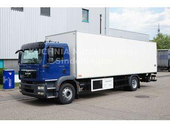 Ciężarówka chłodnia MAN TGM 18.290 LL Bi-Temp Tiefkühl 8,3m LBW ATP/FRC