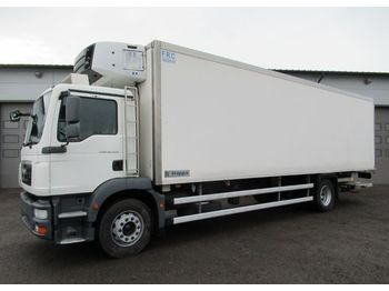 Ciężarówka chłodnia MAN TGM 18 330