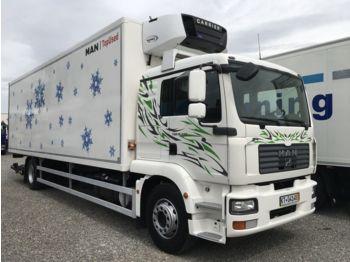 Ciężarówka chłodnia MAN TGX TGL TGS TGM 18.240